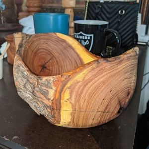 Other - Mesquite bowl
